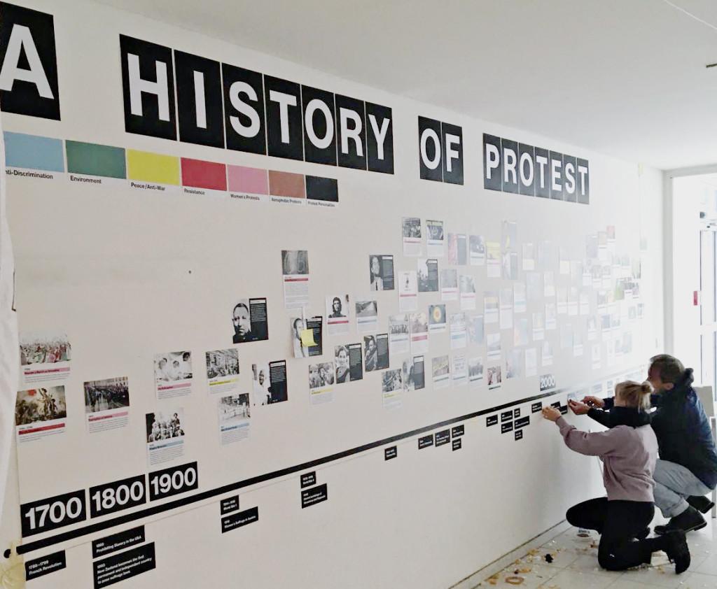 vdw2018_protest
